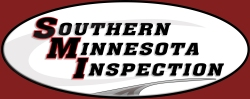 Southern Minnesota Inspection