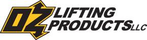 oz lifting products hoist dealer