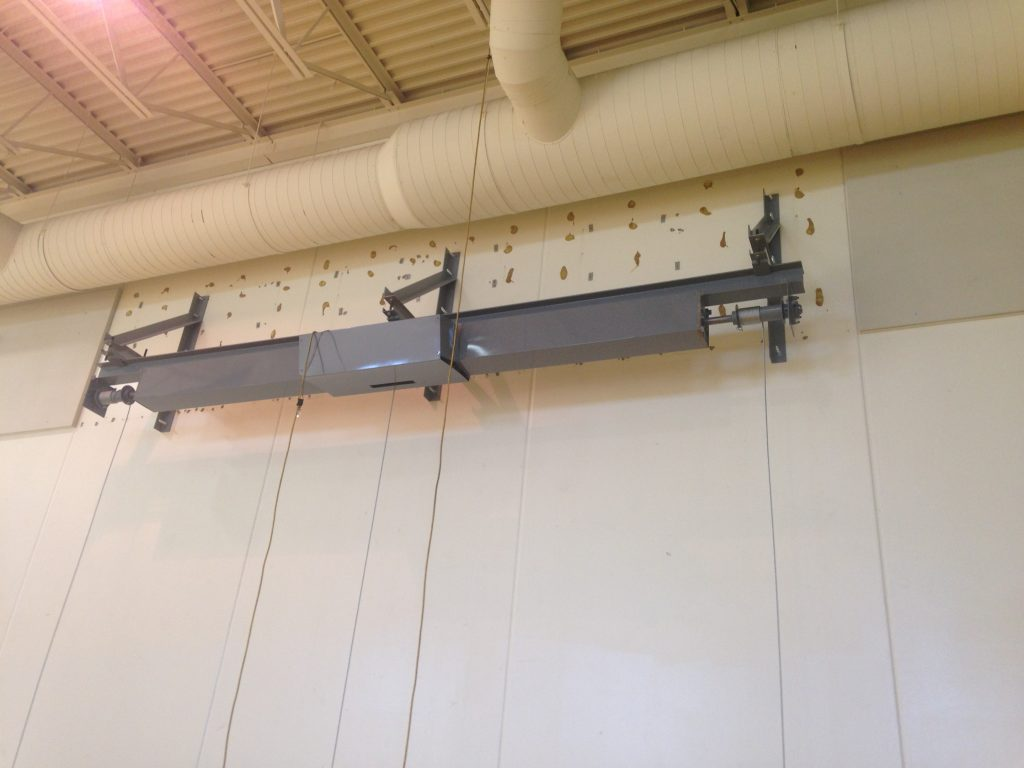 athletic gym equipment repairs