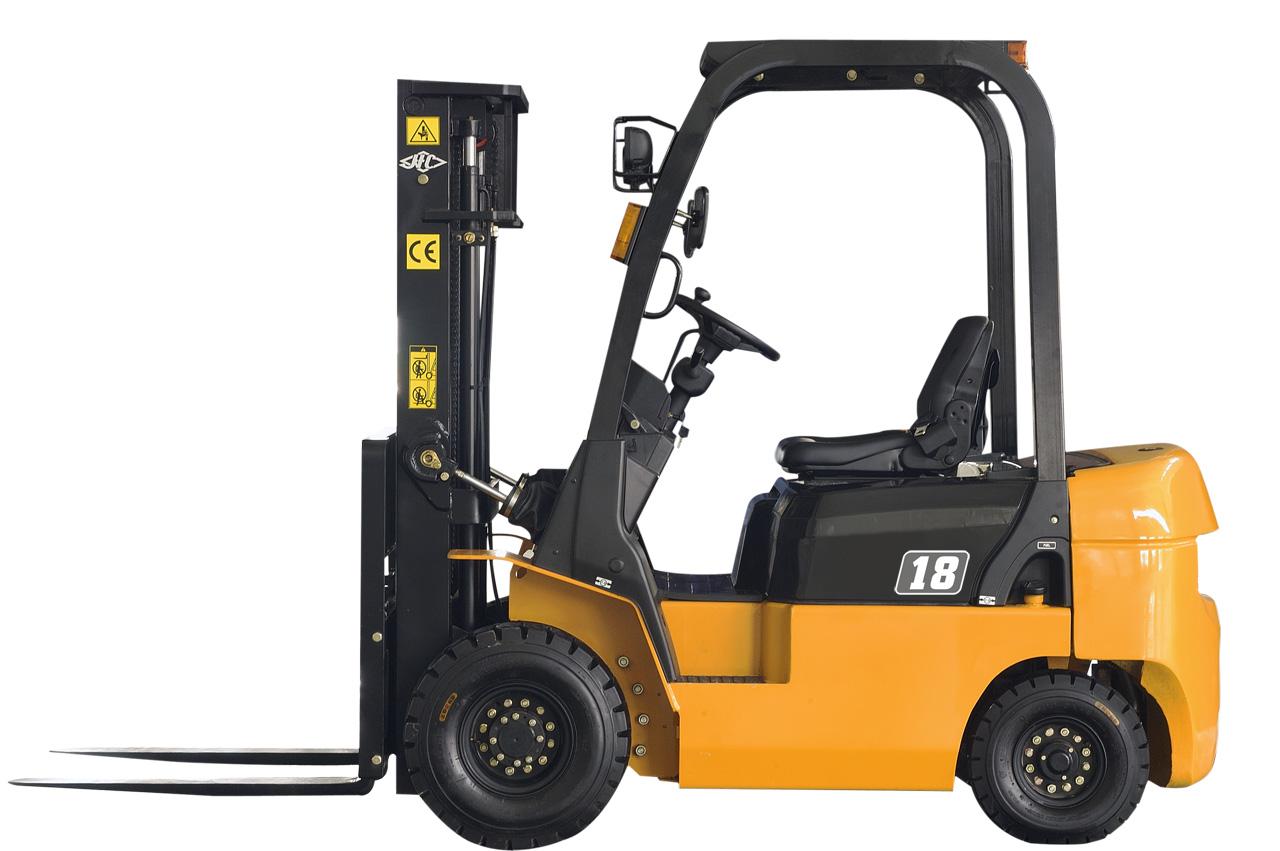Osha Compliant Forklift Operator Training Southern Minnesota